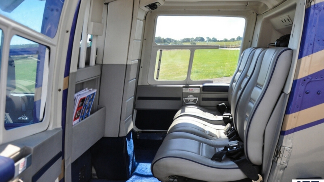 Helicopter Charter Hire Silverstone Cheltenham Ascot 6